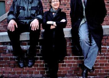 Trio M tocará este mes de noviembre en el Teatro Victoria Eugenia. Foto: D.K